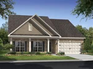 ryland homes atlanta livingston single family home floor plan in sugar hill ga
