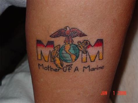 army mom tattoos tatoos now that says s day u