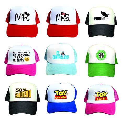 imagenes personalizadas gorras personalizadas trucker frases fiestas 32 90