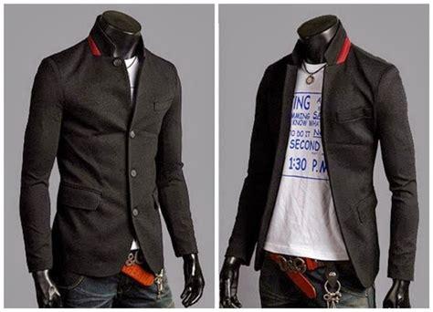 Blazer Laki Laki Cara Memadukan Blazer Terbaru Laki Laki Agar Terlihat