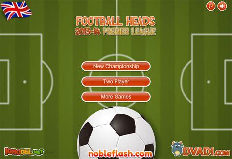 bobblehead soccer unblocked football heads unblocked at school seodiving
