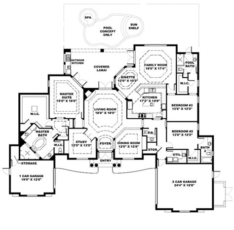 house plan 45 8 62 4 country style house plan 3 beds 3 5 baths 3242 sq ft