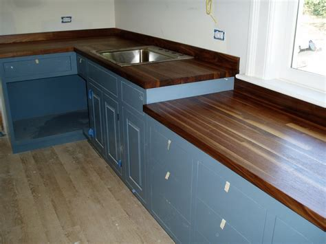 Butcher Block Countertop by Wood Countertops Gallery Custom