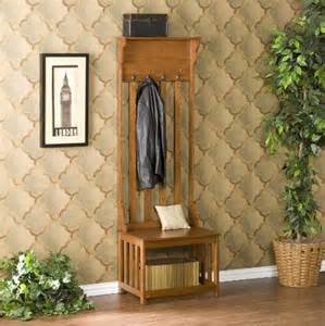 entryway tree oak entry bench design with hall tree ideas