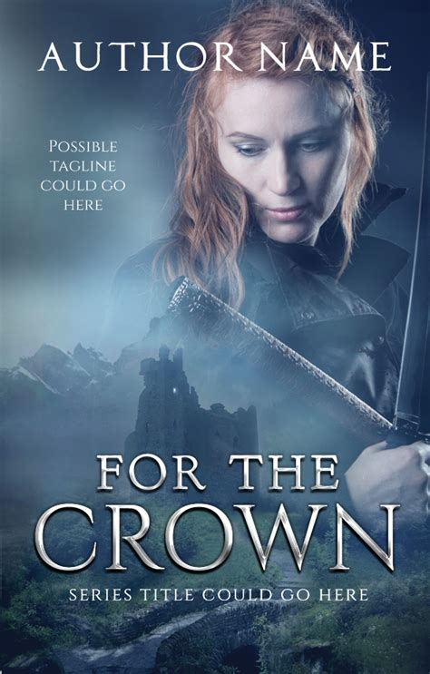 this crown was made for you books for the crown the book cover designer