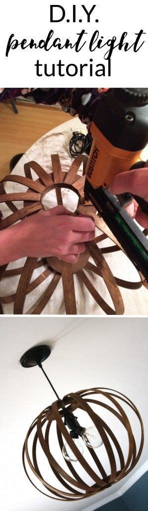 west elm knock off diy bentwood pendant tutorial 1171 best images about get your hands dirty diy on