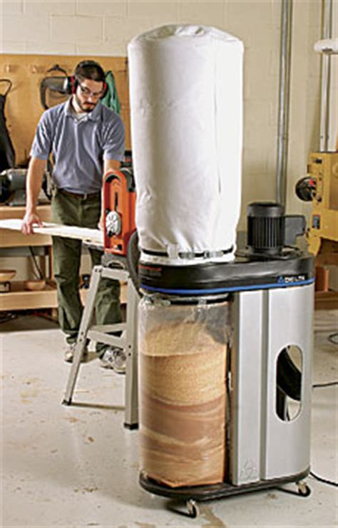 delta dust collectors for woodworking 50 720 compact dust collector finewoodworking