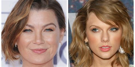 ellen pompeo taylor swift cat dr meredith grey has some advice for taylor swift and her