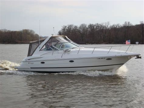 boats for sale by owner wisconsin boats for sale 2001 34 foot cruisers yachts 3470