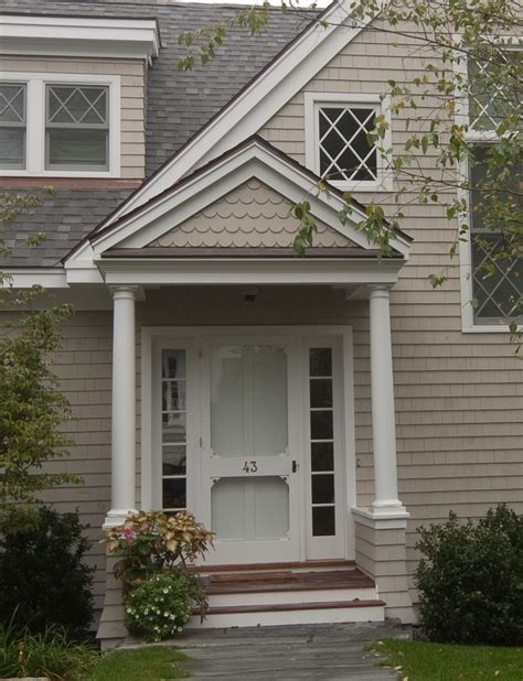 portico design word of the week portico maine coast construction