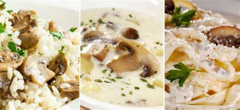 recetas de cocina con hongos recetas de setas y hongos alimentos de oto 241 o