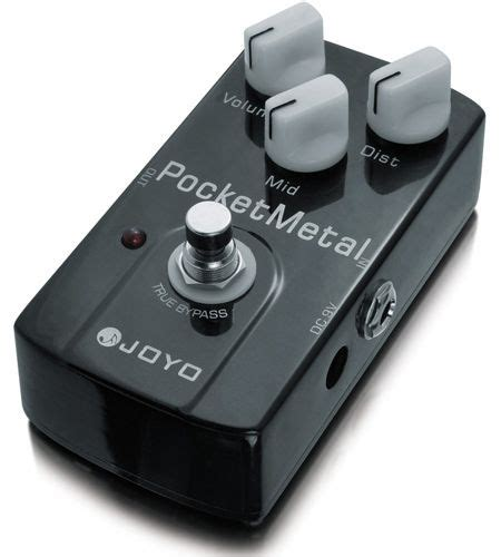 Joyo Jf 35 Pocket Metal joyo jf 35 pocket metal effects database