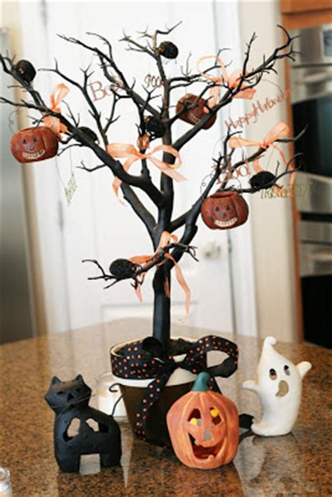 spooky decor the crafting chicks
