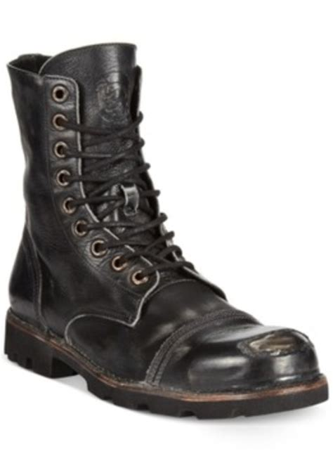 mens sale boots diesel diesel hardkor steel toe boots s shoes shoes
