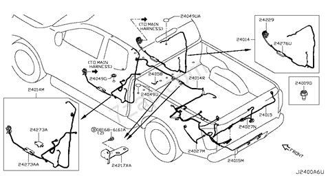 nissan navara np300 wiring diagram wiring diagram gw micro