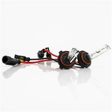 Lu Hid H1 55 Watt engync 55w xenon hid headlight replacement bulbs h1 h3 h4