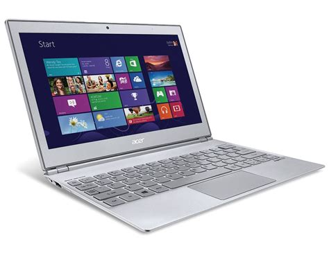 Harga Acer Windows 8 harga jual acer aspire s7 ultrabook s7 191 windows 8