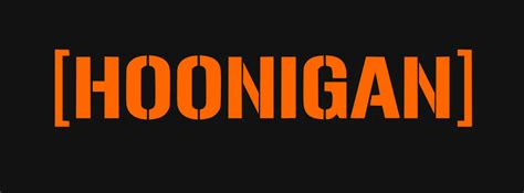 hoonigan sticker bomb hoonigan car decal stickers graphics drift dub bomb