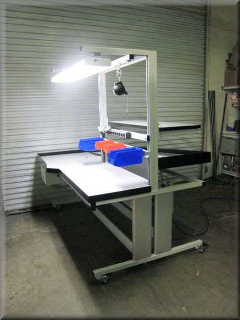 overhead bench overhead workbench light iron blog