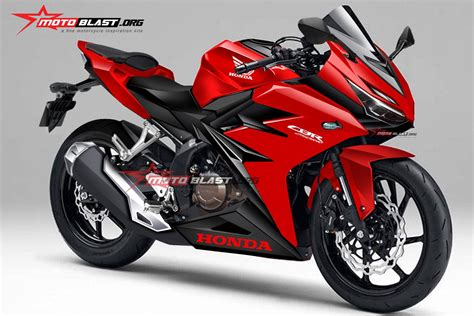 sport bike honda cbr 2017 honda cbr250rr cbr300rr coming for the r3