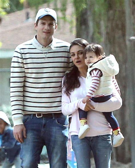 ashton kutcher ad pics ashton kutcher mila kunis photos of