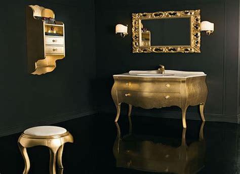 baroque bathroom accessories exquisite bathe hometone