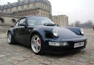 Porsche 964 Used Car 1994 Porsche 964 3 6 Turbo
