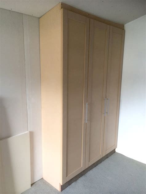 The Airing Cupboard Built In Furniture Designed And Made By Sam Wiltshire