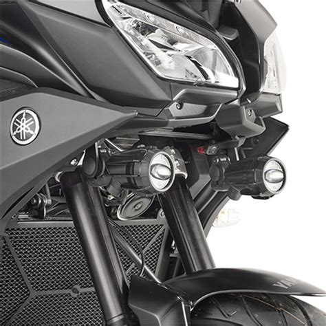 givi ls yamaha tracer  tracer  gt  sis
