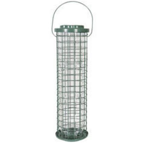 citadel squirrel proof bird feeder single tube reviews