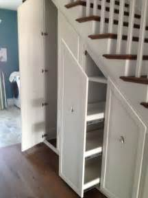 Under The Stairs Storage under stair storage on pinterest stair storage under the stairs