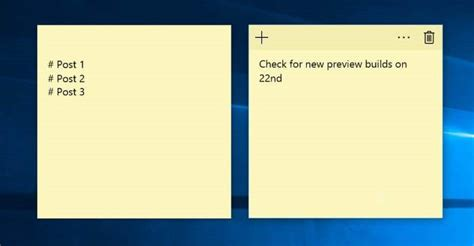 Shell Sticky Note S how to reinstall sticky notes app with powershell in