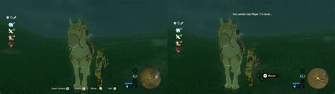 Breath Of breath of the multiplayer mod for cemu version