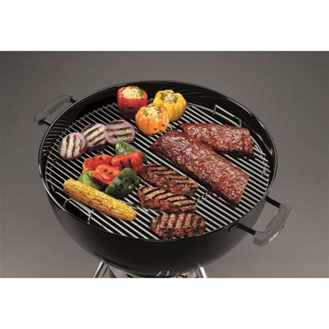 Grille Barbecue 57 Cm by Grille Ronde Gourmet Pour Barbecue Weber 57 Un Accessoire