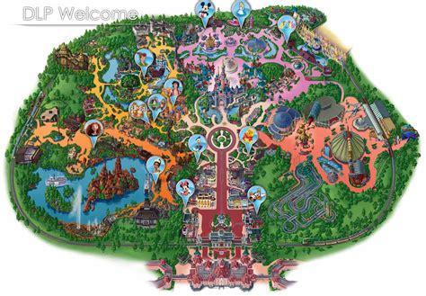 disneyland paris map disneyland paris map micechat