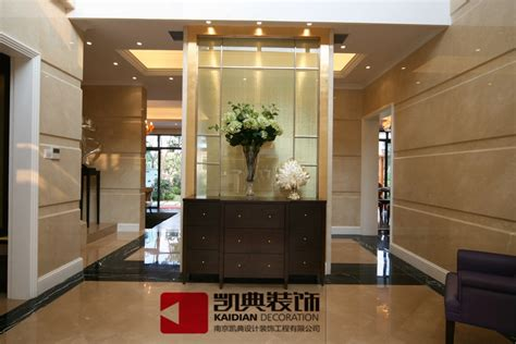 interior partitions for homes 沙发隔断墙样式 装修灵感秀