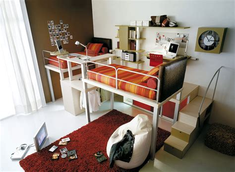 Bunk Bed Bedroom Ideas Unique Loft Beds For Adults Design Ideas 187 Inoutinterior