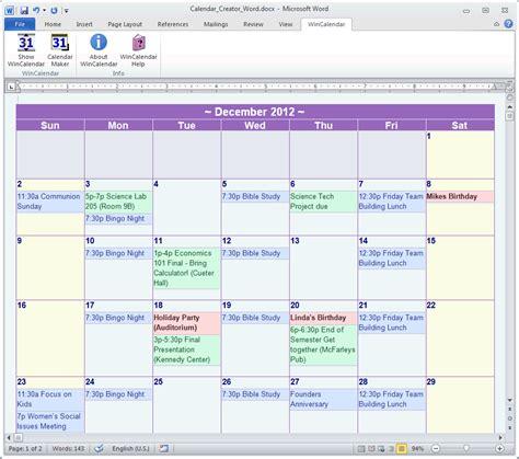 calendars microsoft word 2015 monthly calendar template template