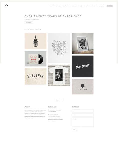themeforest photography quantum portfolio and photography wordpress theme