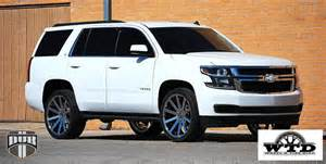2015 wheel and tire options chevy tahoe forum gmc