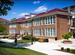 Mba Real Estate Distance Learning by Longwood Launches Virginia S Mba In Real Estate