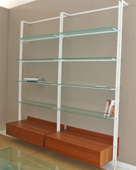 librerie legno soggiorno desalto armida legno librerie design soggiorni