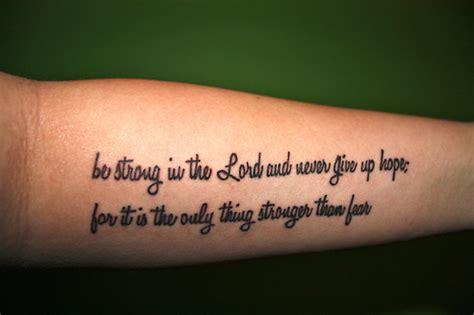 forearm quote tattoos 15 forearm ideas for amazing ideas