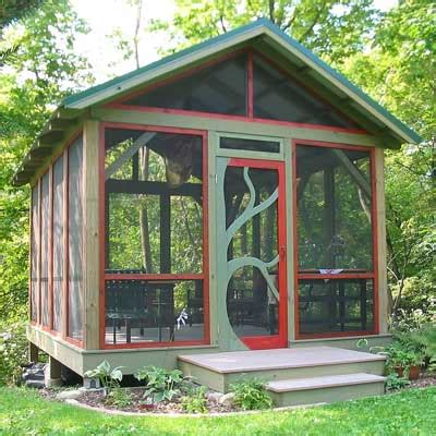 screen room plans alternatives to the traditional screened porch we call