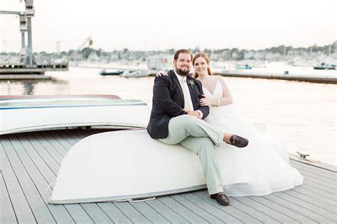 Yacht Wedding Attire by Yacht Wedding Guest Attire April Phil Marblehead