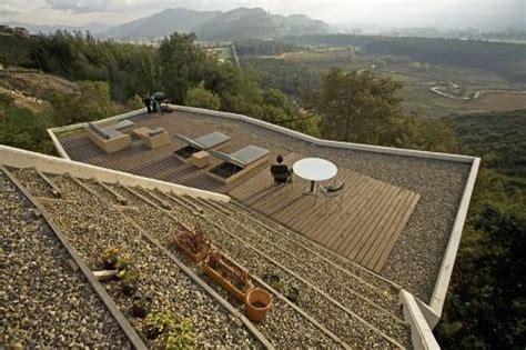 Decking Ideas For Sloping Garden Sloped Garden Decking Idea The Interior Design