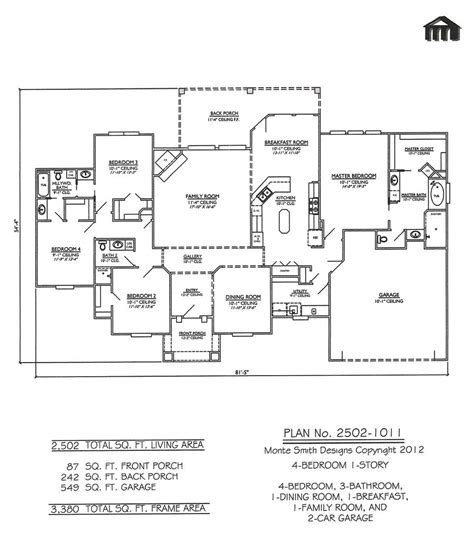 affordable one story house plans economy home plans small house ch19 with affordable
