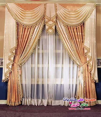 curtain decor living room interior design unique curtains designs 2014