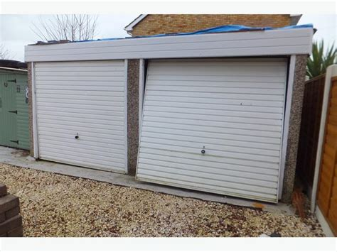 sectional double garage concrete sectional double garage buyer dismantle
