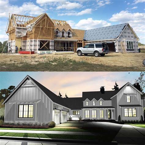 farmhouse design plans best 25 modern farmhouse plans ideas on